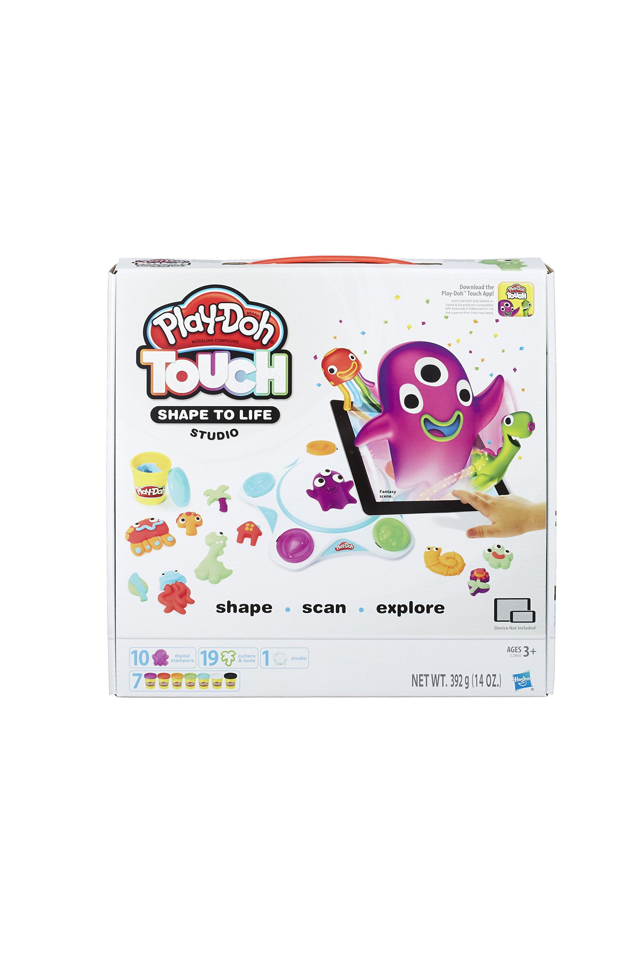 Toys made for teens scene three