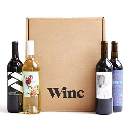 Subscription Boxes for Moms - Winc