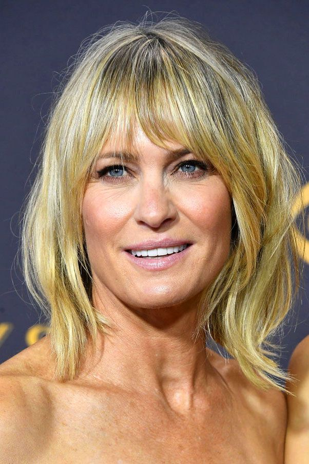 12 Best Hairstyles For Older Women Easy Haircuts For