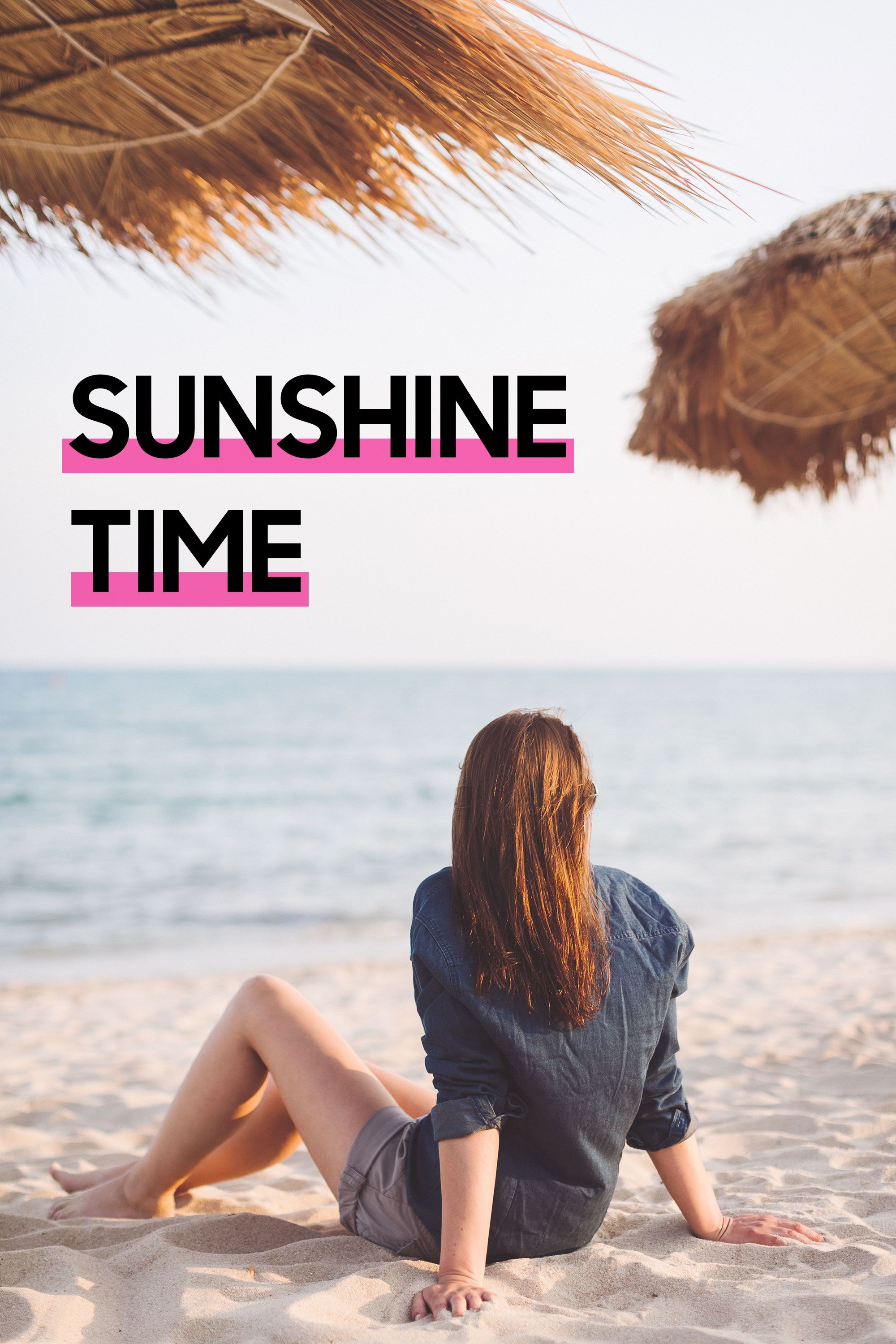<p>Briefexposureto sunlight hasmultiple benefits, like your boosting mood and supporting heart and overall health. Talk to your doctor about sun exposure, and wear SPF 30+.</p>