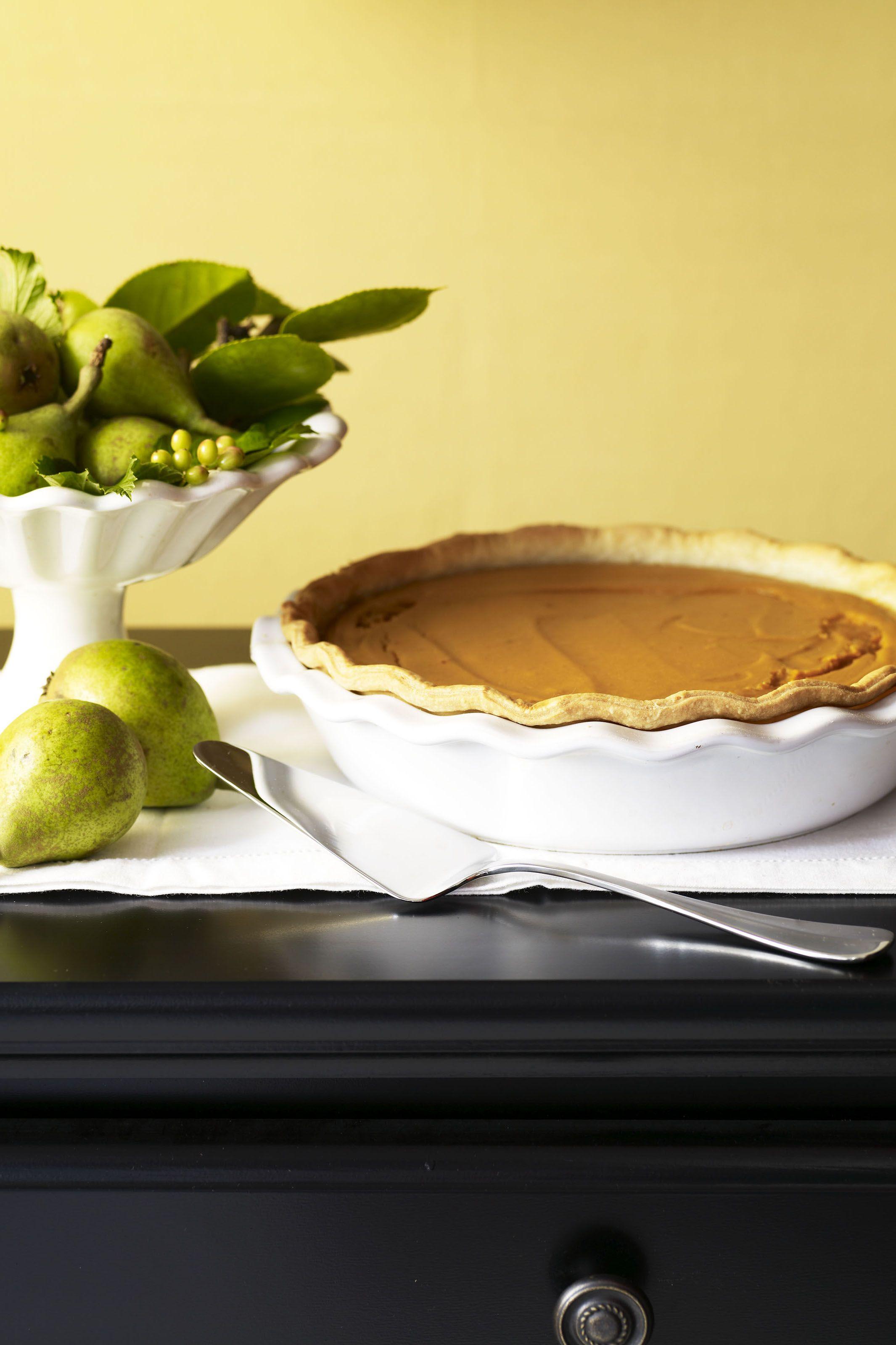 paula deen's sweet potato pie