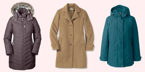 A Good Winter Coat Should Keep You Toasty And Dry Without Making Look Like Marshmallow The Housekeeping Insute Textiles Lab Reviewed Tons Of