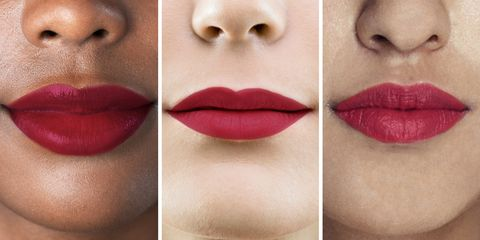 Lip, Face, Cheek, Skin, Red, Chin, Lipstick, Nose, Pink, Mouth,