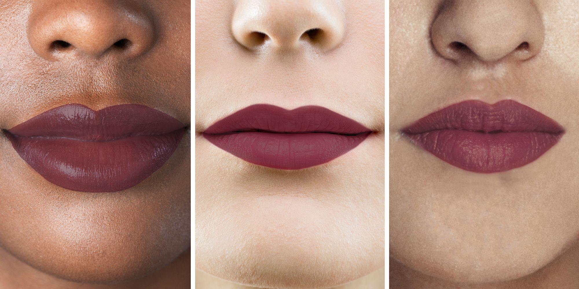 15 Best Matte Lipstick Colors - Top Matte Lip Gloss, Pencil