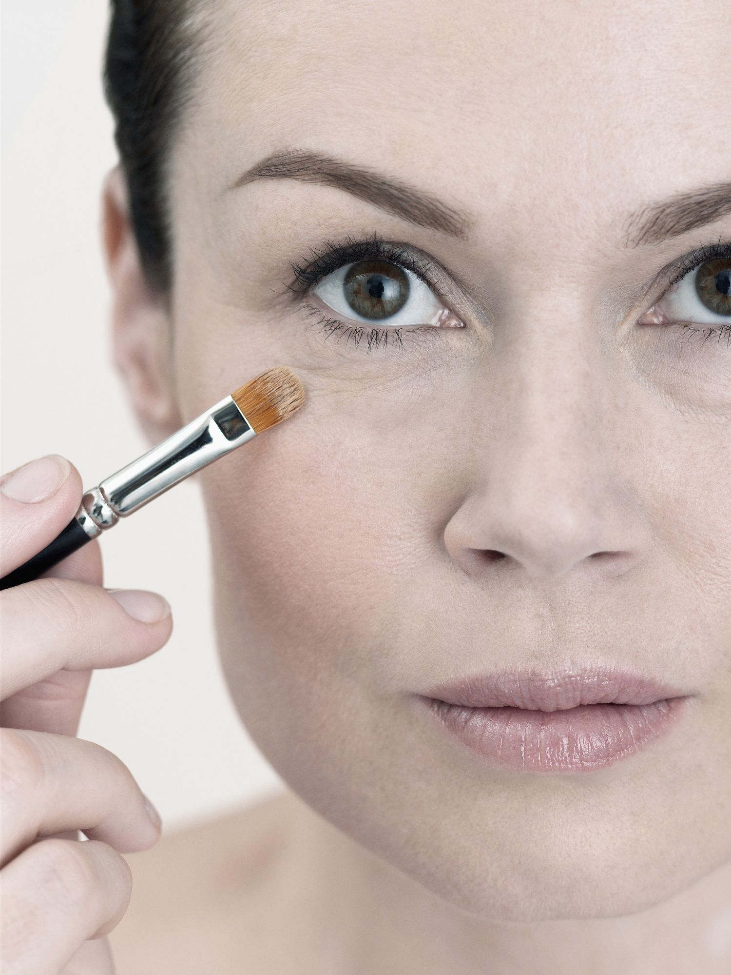 eye make-up tips in the course of women over and beyond 50