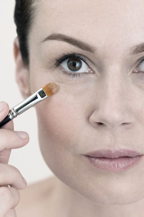 12 Best Makeup Tips for Older Women - Makeup Advice for ...