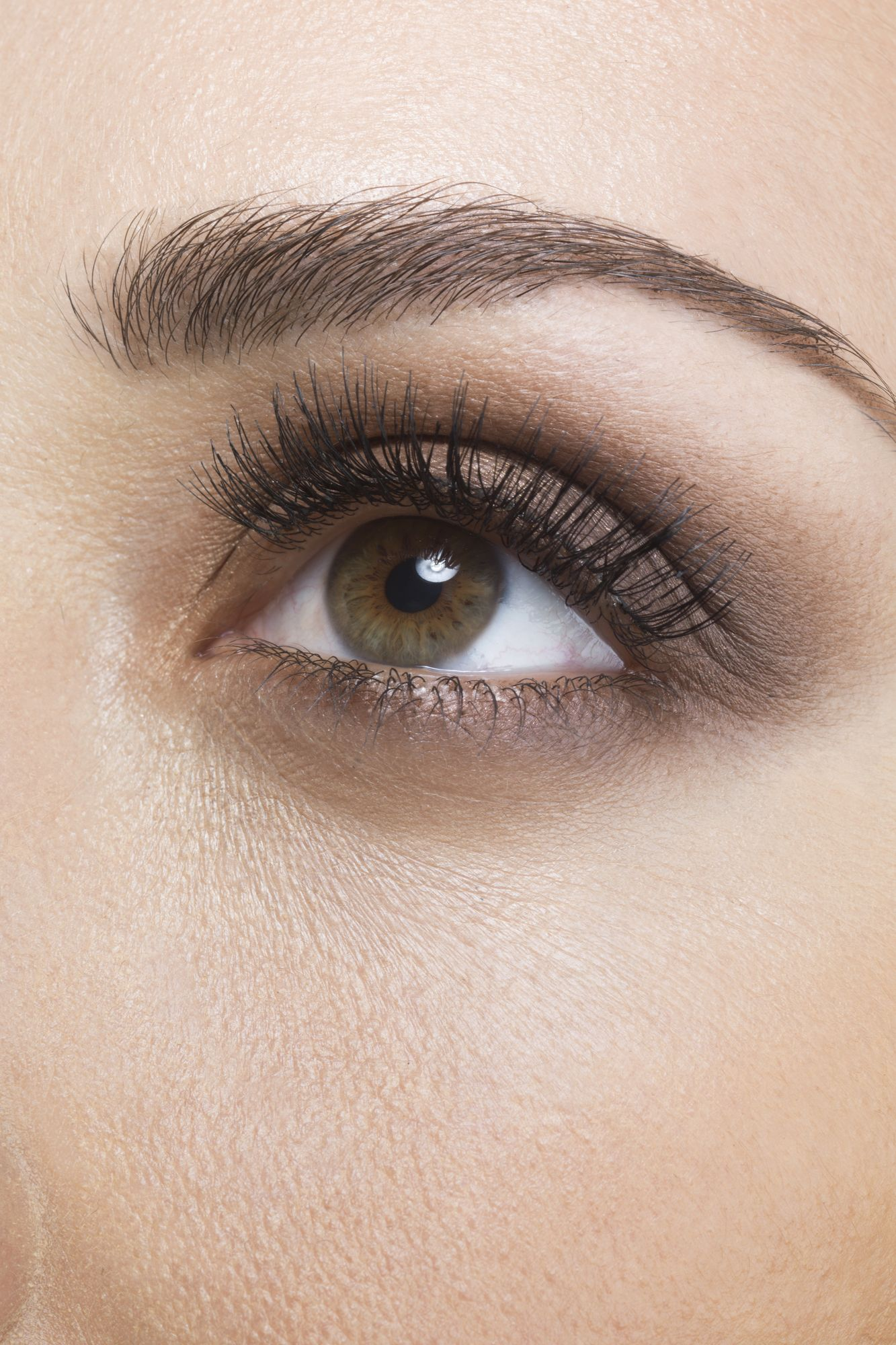 How to Shape Your Eyebrows - Makeup Mistakes Aging You