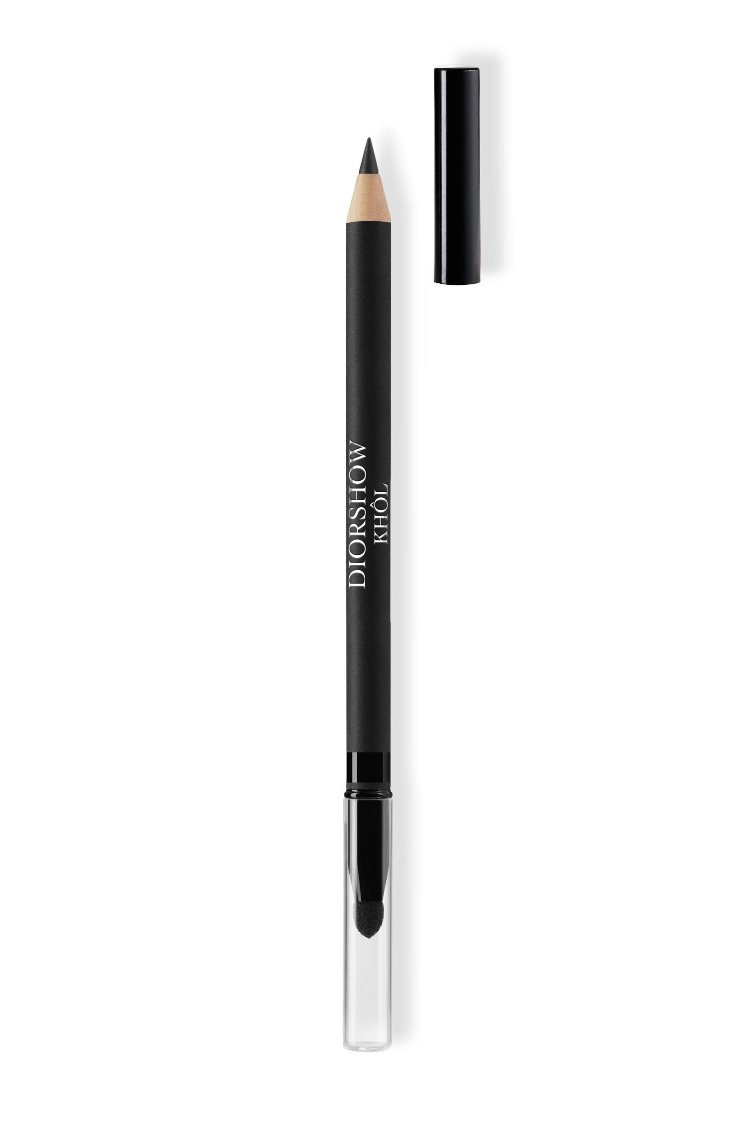 dior diorshow khôl high intensity pencil waterproof hold