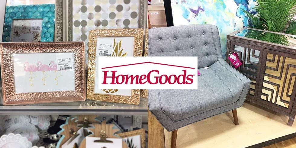 Charmant 10 Secrets To Shopping At HomeGoods You Need To Know