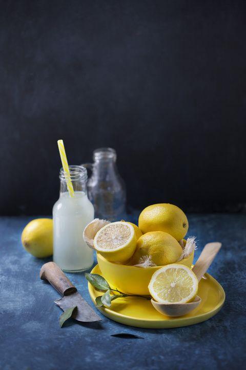 Lemon, Still life photography, Still life, Meyer lemon, Yellow, Citric acid, Lemon-lime, Citron, Lemonade, Food,