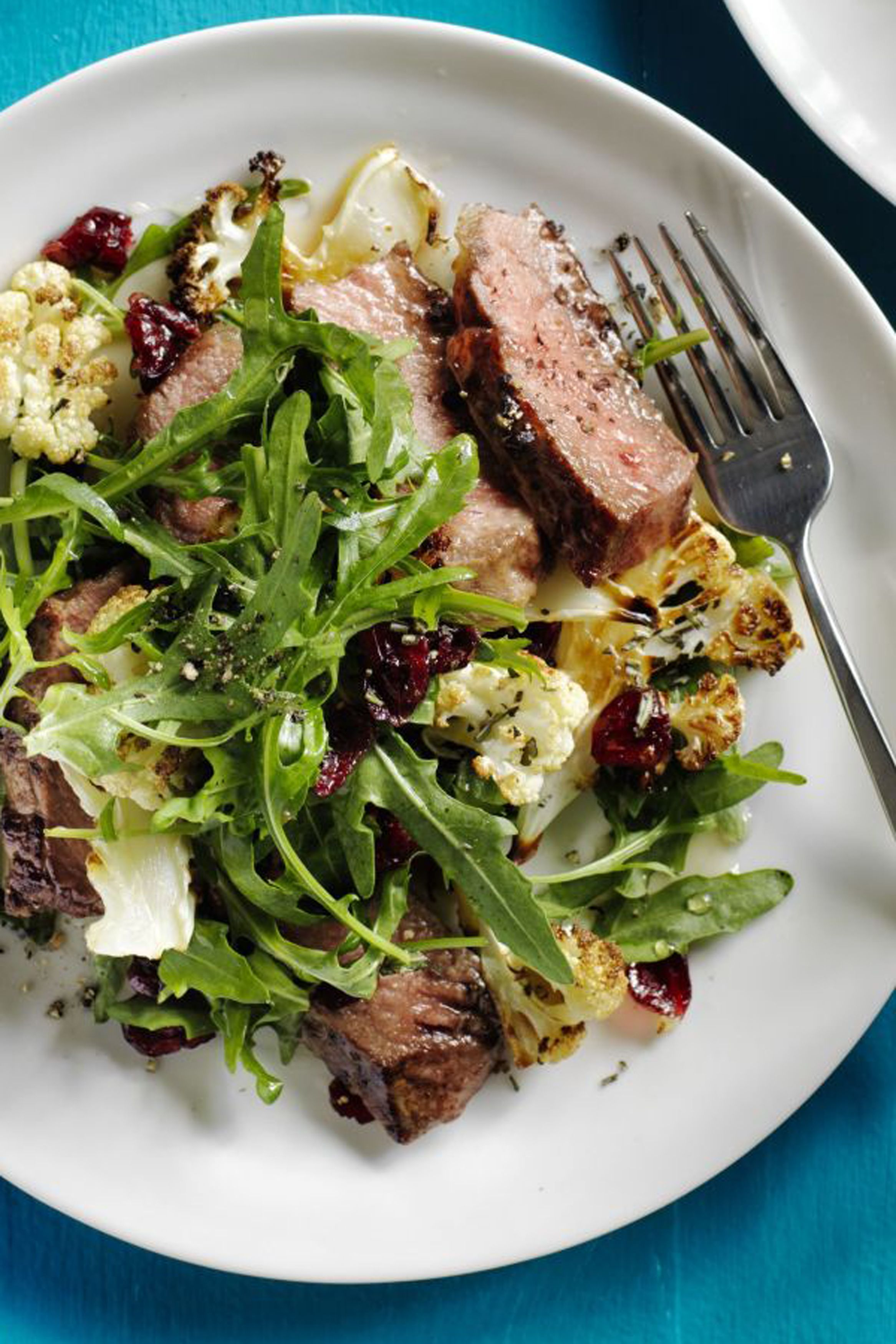 7 recipes of salads for every day and on the holiday table