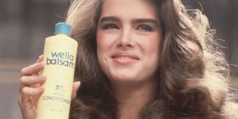 12 Beauty Products You'll Only Remember If You Grew Up in the '80s
