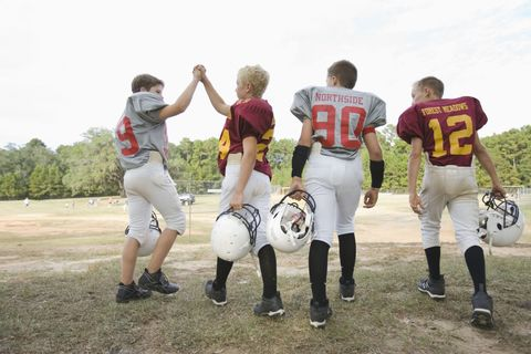American football, Team, Football player, Team sport, Player, Gridiron football, Ball game, Sports, Competition event, Tournament,