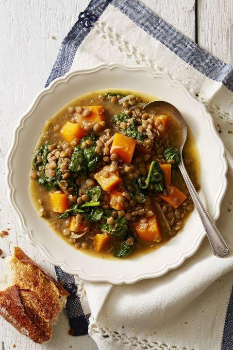 butternut squash soups
