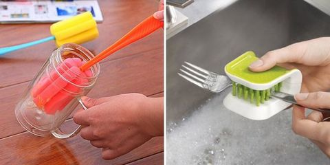 Food, Whisk, Tableware, Kitchen utensil, Mason jar, Fork, Cuisine, Cutlery, Ingredient, Vegetable,