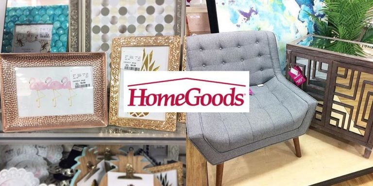 HomeGoods Shopping Secrets - Tricks for Shopping at HomeGoods