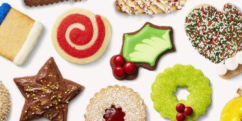 christmas cookie decorating ideas - How To Decorate Christmas Cookies