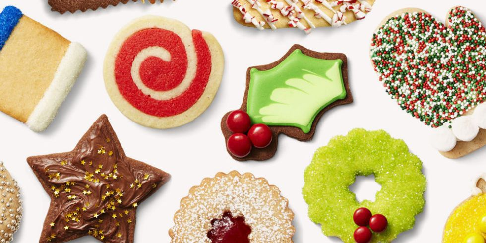 christmas cookie decorating ideas  sc 1 st  Good Housekeeping & 40 Christmas Cookie Decorating Ideas - How to Decorate Christmas Cookies