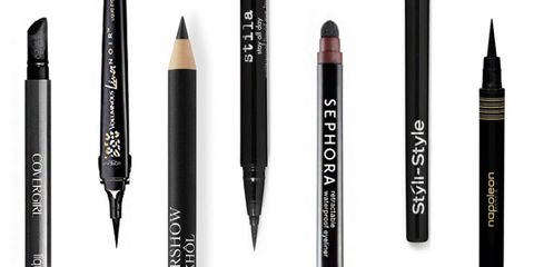 Hot Line Brush Tip Liquid Liner by Sephora Collection #19