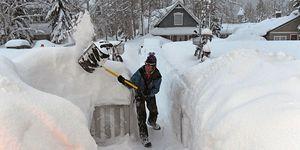 winter weather forecast