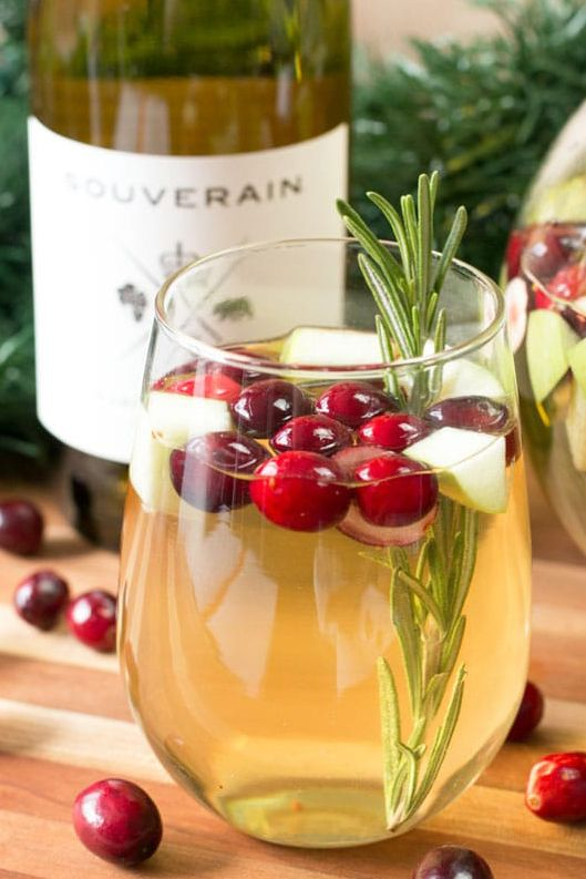 20 best christmas punch recipes easy holiday big batch cocktails - Christmas Punch Ideas
