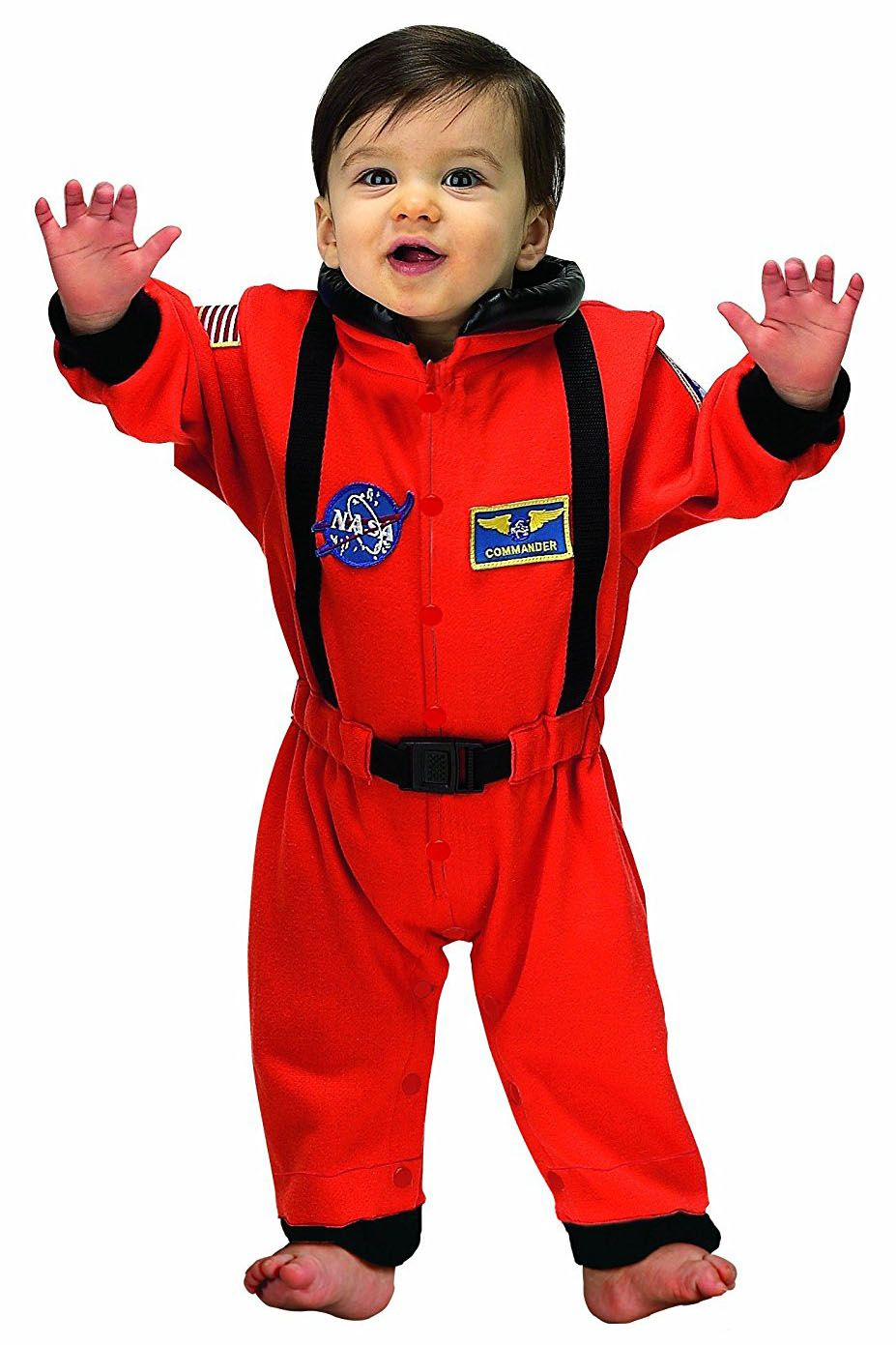 image. Aeromax. Astronaut  sc 1 st  Good Housekeeping & 25 Funny Baby Halloween Costumes for Boys and Girls - Cute and ...