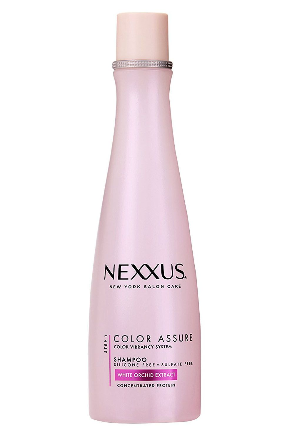 10 Best Shampoos For Colored Hair Safe Products For Dyed Color