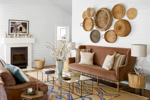 15 Family Room Decorating Ideas, Designs & Decor