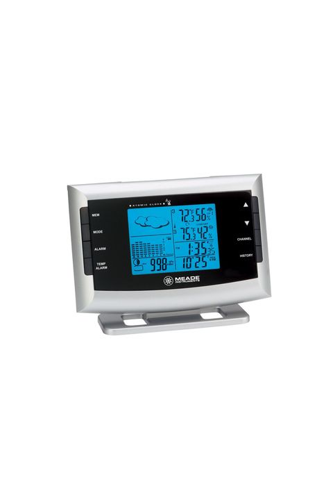 Meade Instruments Weather Station with Atomic Clock