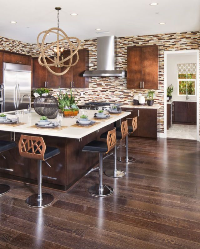 image & 40+ Best Kitchen Ideas - Decor and Decorating Ideas for Kitchen Design