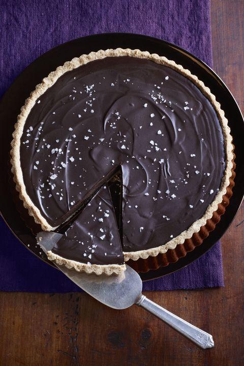 Chocolate Pie Recipes