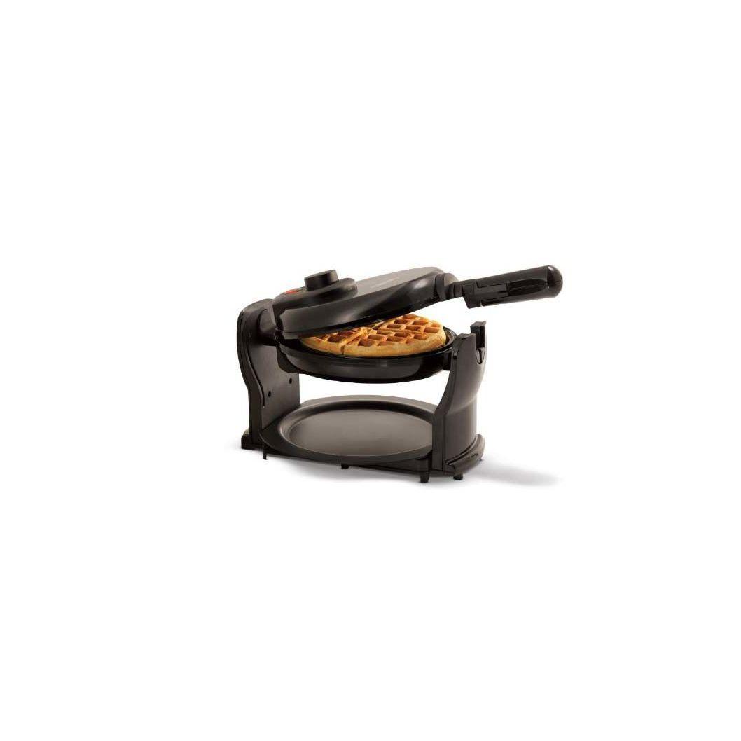 Bella Rotating Waffle Maker 13591 Review