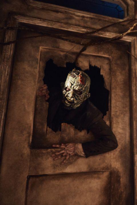 Halloween Horror Nights - Halloween Horror Nights at Universal Orlando Resort