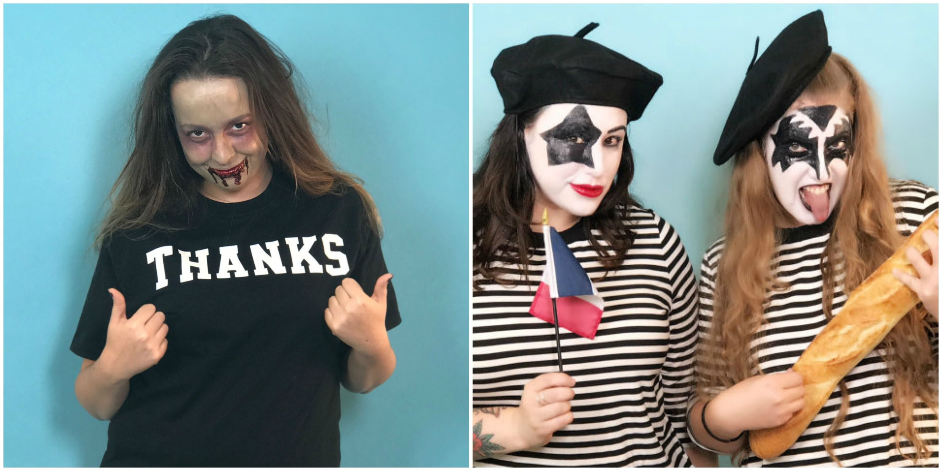 30 Funny Pun Halloween Costumes 2017 - Hilarious Ideas for Halloween ...