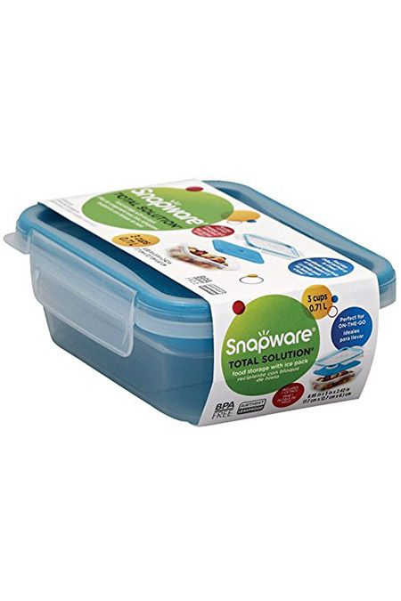 17 Best Food Storage Containers 2019 - Top Glass and Plastic Food Storage Containers