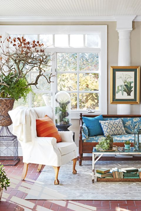 Pleasing 20 Sunroom Decorating Ideas Best Designs For Sun Rooms Caraccident5 Cool Chair Designs And Ideas Caraccident5Info