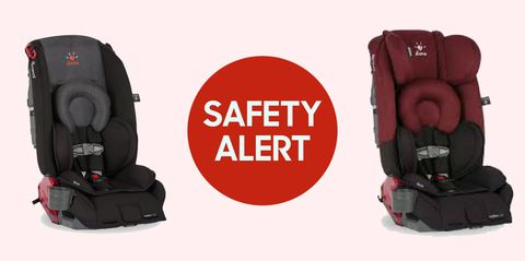 Diono Is Recalling More Than 500 000 Car Seats