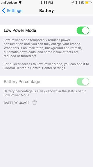 How to Save Battery on iPhone - Tips for Making iPhone Charge Last Longer