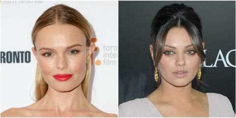 9 celebrities with two different colored eyes famous people with