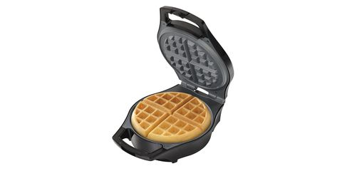 hamilton beach belgian style waffle maker 26041 - Kitchen Aid Waffle Makers