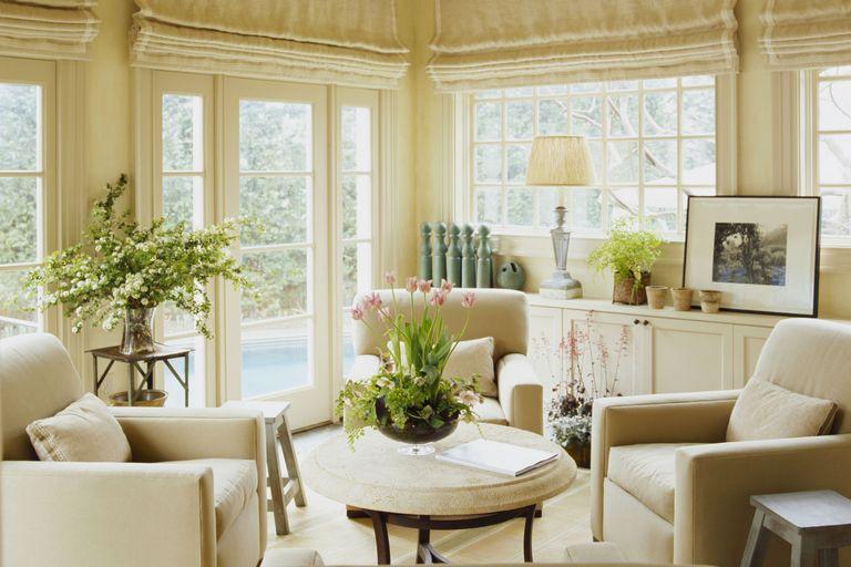 10 Sunroom Decorating Ideas Best Designs For Sun Rooms
