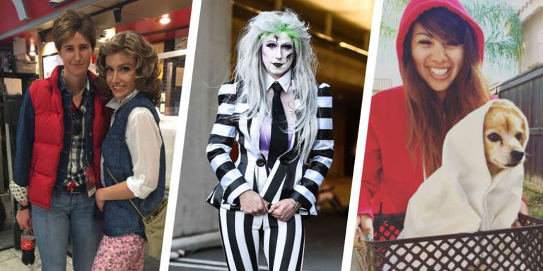 20 Best 80s Themed Halloween Costume Ideas 1980s Movies