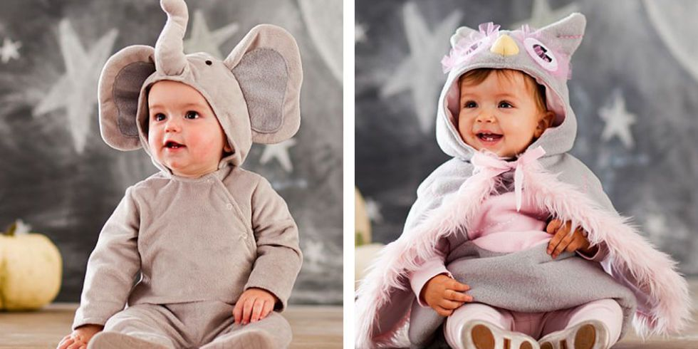 Yes Pottery Barn Kids just released its 2017 line of Halloween baby costumes and we seriously canu0027t contain ourselves. The extra-comfy get-ups offer ...  sc 1 st  Good Housekeeping & Pottery Barn Just Released Its 2017 Baby Halloween Costumes - PB ...