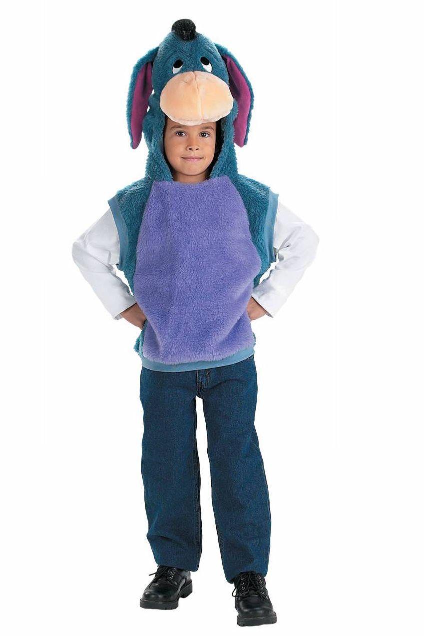 disney costumes eeyore