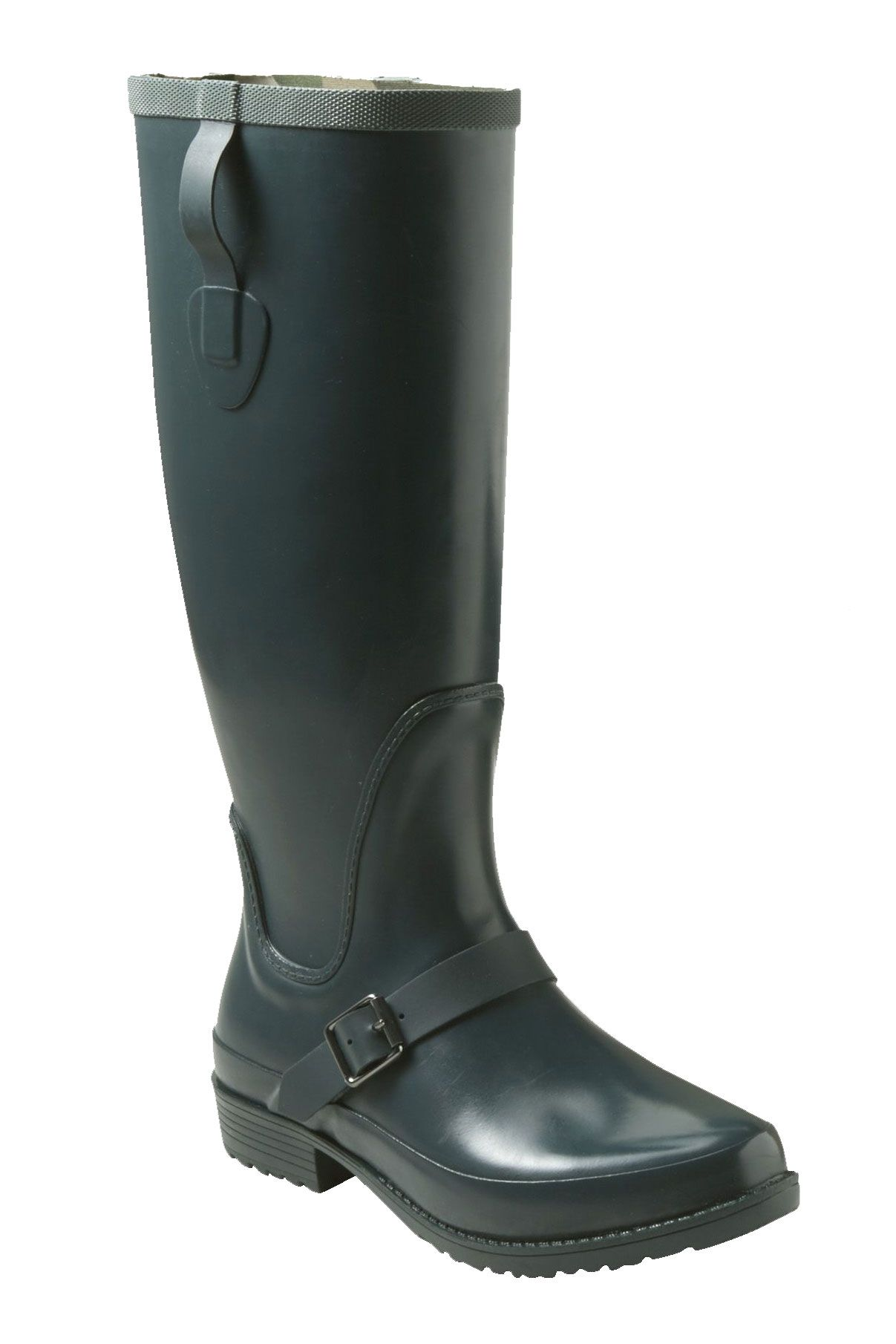 l.l. bean tall wellies