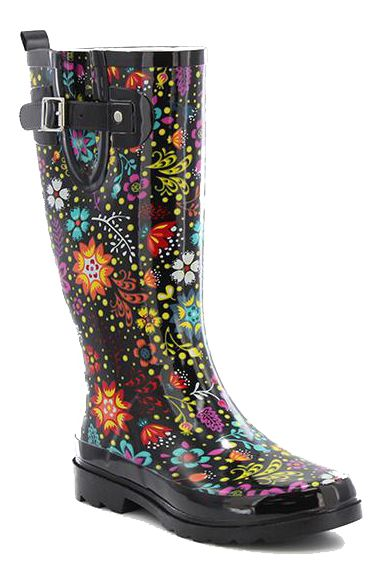western chief tall rain boots
