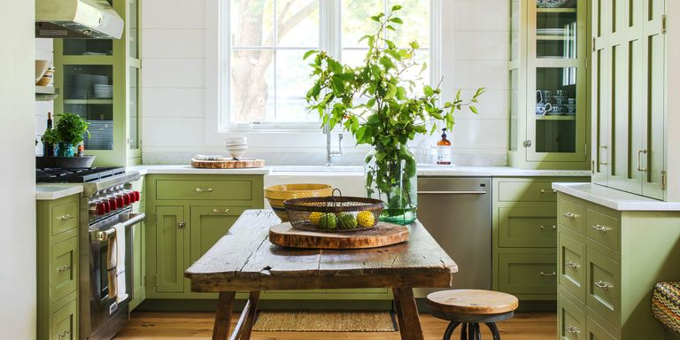 17 Best Kitchen Paint And Wall Colors Ideas For Popular