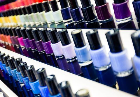 7 Etiquette Rules You Should Always Follow at the Nail Salon