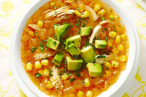 Easy Mexican Dinners