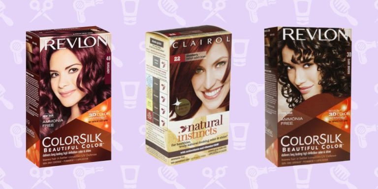11 best at home hair color 2018 top box hair dye brands scene youre in the drugstore innocently looking for a box of inexpensive at home hair color but the options are just so completely overwhelming good solutioingenieria Gallery